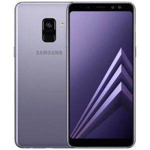 Samsung Galaxy A8 (2018) 64 Go Double SIM