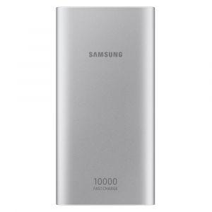Samsung Batterie Externe 10 000 mAh micro-USB Argent
