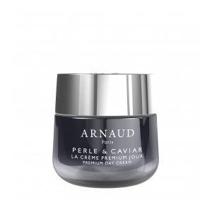 Arnaud Paris Perle & Cavia - La crème Premoum Jour - 50 ml