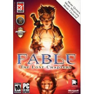 Fable : The Lost Chapters [PC]
