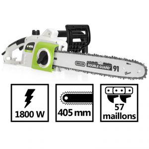 Vito Garden Tronçonneuse électrique 1800W