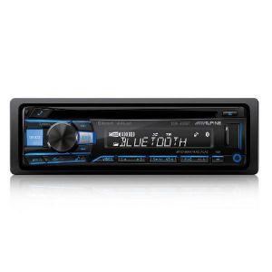 Autoradio ALPINE CDE-203BT