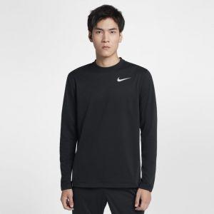 Nike Haut de running à manches longues Sphere Element 2.0 pour Homme - Noir - Taille L