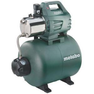 Metabo Supresseur avec réservoir HWW 6000/50 Inox
