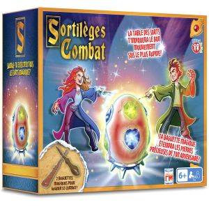 IMC Toys Sortilèges combat