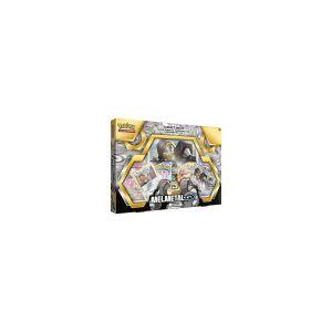 Asmodée Coffret Pokémon Melmetal-GX