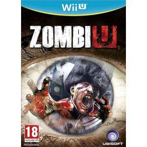 ZombiU [Wii U]