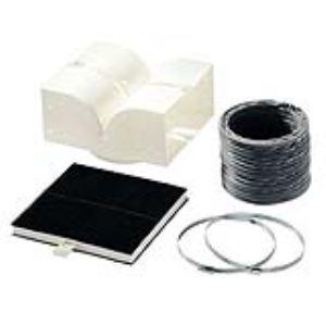 Bosch DHZ5475 - Kit de recyclage pour hotte