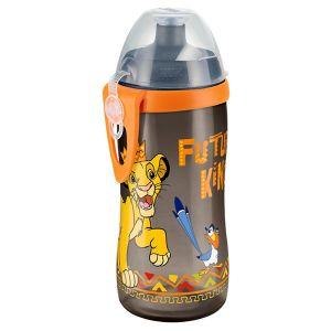 Nuk Junior Cup silicone Le Roi Lion 300 ml