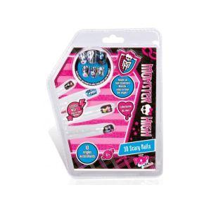 Canal Toys Ongles 3D Monster High (modèle aléatoire)
