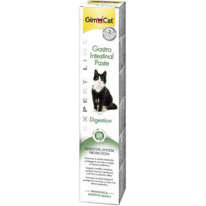 GimCat 50g Gastro Intestinal Pâte pour chat - Friandises pour chat