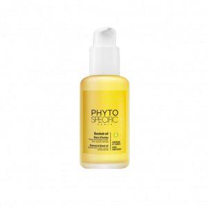 Phyto Paris Specific - Cheveux et Corps - Bain d'Huiles, Huiles de Mais, Ricin, Tournesol, Karite, Baobab - 150 ml