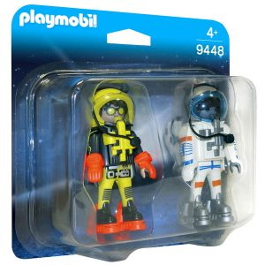 Playmobil 9448 - Astronautes