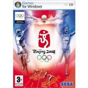 Beijing 2008 : Le Jeu Vidéo Officiel des Jeux Olympiques [PC]