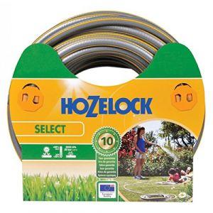 Hozelock Tuyau Select 50m Ø 19