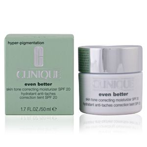 Clinique Even better - Hydratant anti-taches correction teint SPF 20