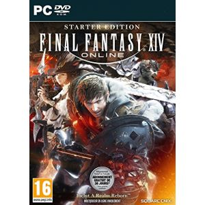 Final Fantasy XIV : Starter Edition [PC]