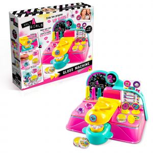 Canal Toys Only For Girls Gloss Machine
