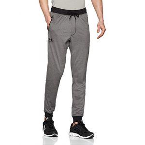 Under Armour Sportstyle Jogger - Pantalon de training taille S - Regular, carbon heather