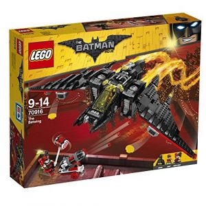 Lego 70916 - The Batman Movie : Le Batwing