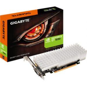 GigaByte GV-N1030SL-2GL - Carte graphique GeForce GTX 1030 2 Go PCI-Express x16 3.0