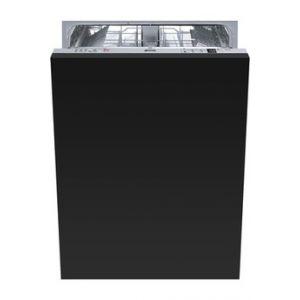 Smeg STL66322L - Lave-vaisselle intégrable 13 couverts