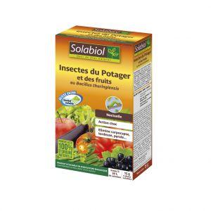 LG Sachet insectes potager et fruits x 1