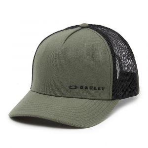 Oakley Casque Chalten Cap Dark Brush