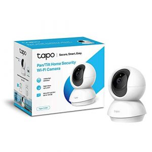 TP-Link Tapo C2100