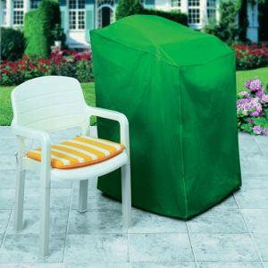 Rayen Housse de protection de chaise de jardin 68 x 68 x 110 cm