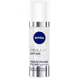 Nivea Cellular Sérum Anti-Age Perles Volume Filling Jour/Nuit 30 ml