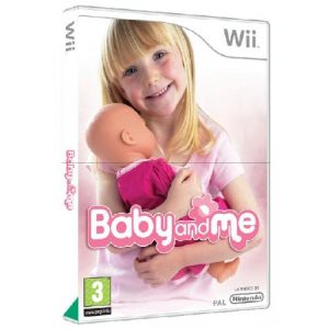 Baby and Me [import anglais] [Wii]