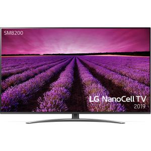 LG TV LED Nano Cell 65SM8200