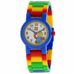 Lego 740 441 - Montre pour enfant Classic