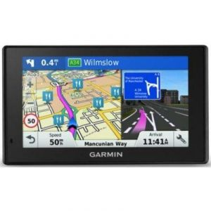 Garmin DriveSmart 50LM - GPS