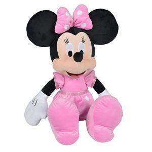 Simba Toys Peluche Disney : Minnie 61 cm