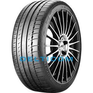 Michelin Pneu auto été : 245/40 R18 93Y Pilot Sport PS2