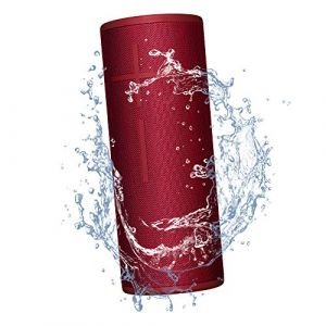 Ultimate ears Enceinte Bluetooth UE MEGABOOM 3 SPEAKER RED