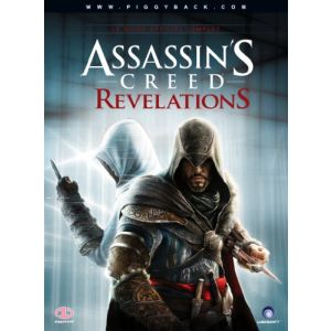 Guide Assassin's Creed Revelations [PC, PS3, XBOX360]