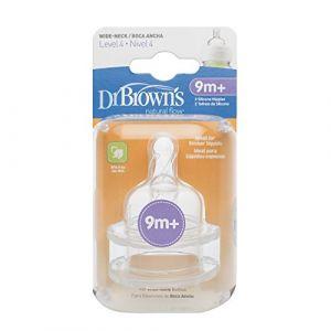 Dr. Brown's Tetine Level 4 Options 2 Escos