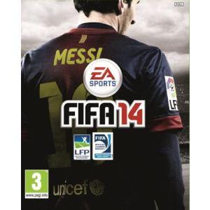 FIFA 14 [Wii]