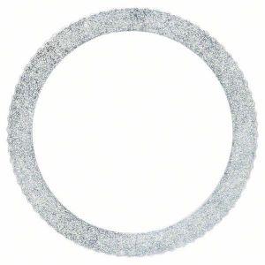 Bosch Bague de réduction pour lames de scie circulaire 25,4 x 20 x 1,2 mm 2600100207