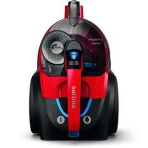 Philips FC9729/09 - Aspirateur traîneau sans sac PowerPro Expert