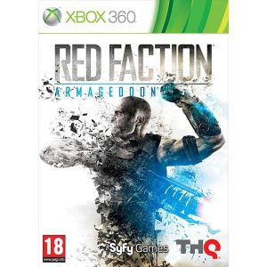 Red Faction Armageddon [XBOX360]