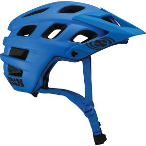 IXS Trail Rs Evo Casque Vtt bleu