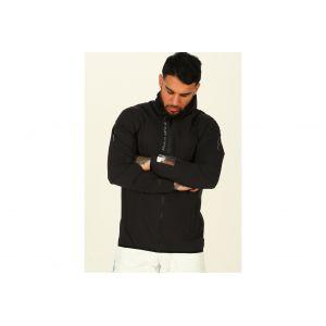 Raidlight Veste imperméable Active MP+ homme BLACK - Taille S