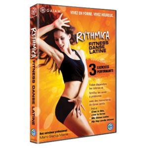 Rythmica : Fitness et danse latine