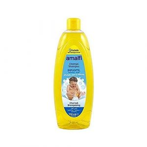 Amalfi Baby Shampoo - 750 ml