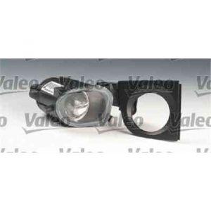 Valeo Projecteur de complément antibrouillard G 87546