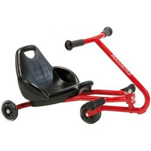 Tricycle à mains